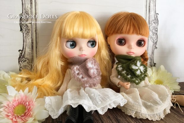 about Grandolf Dolls
