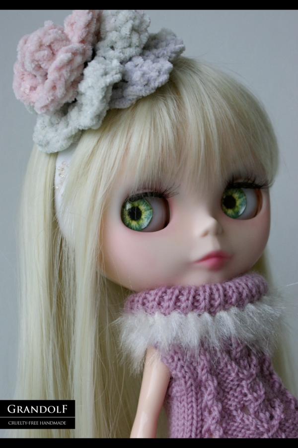 by Grandolf Dolls