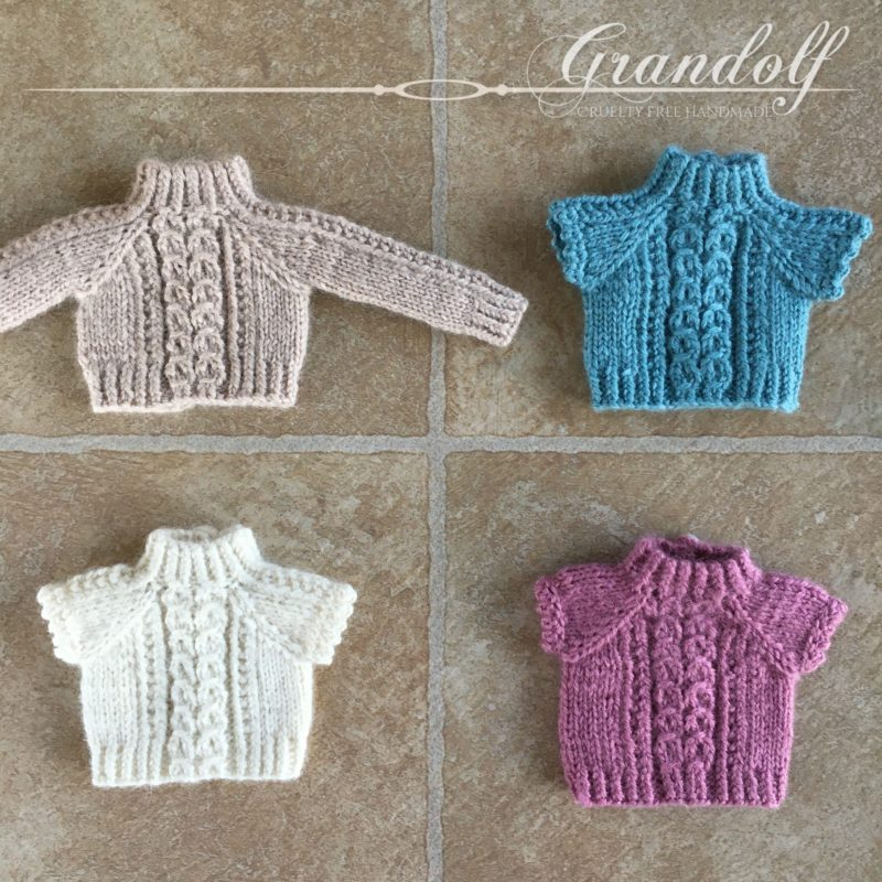 by Grandolf Dolls
